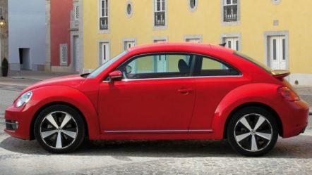 Самый популярный Volkswagen становится электрическим