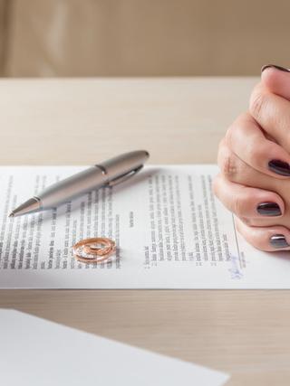 8 января — день развода