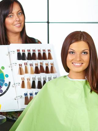 5 советов для окрашивания волос