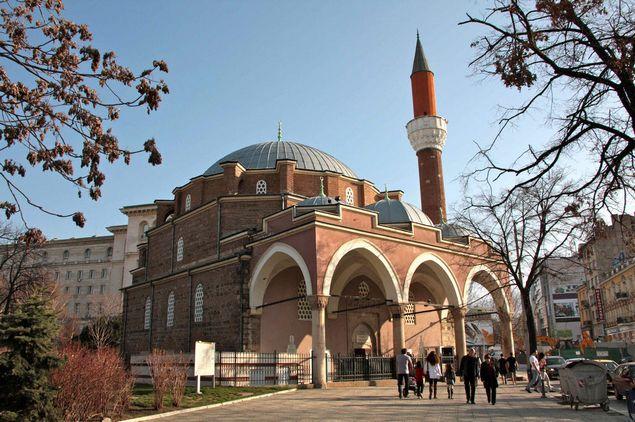 Рильский монастырь (архитектура)